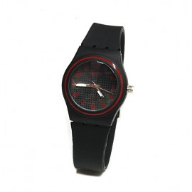 Reloj modelo lady fumme negro