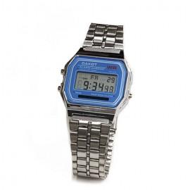 Reloj modelo man classic celeste