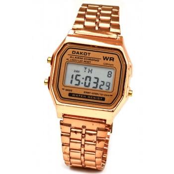 Reloj malla metalica classic rosse 33mm