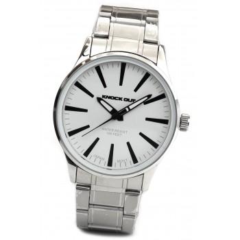 Reloj Knock out hombre KN2430 metal 43mm