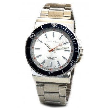 Reloj Knock out hombre KN2448 metal 42mm