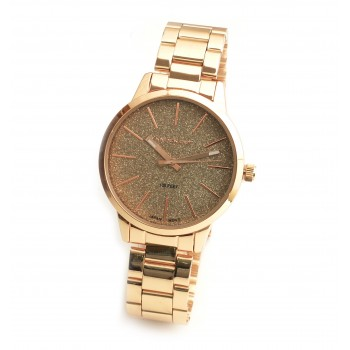 Reloj Knock out mujer KN2436 metal 36mm