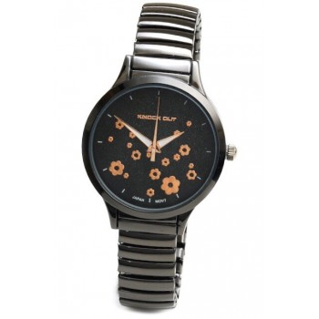 Reloj Knock Out KN2494 metal extensible glitter 35mm