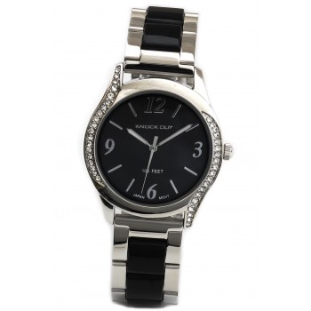 Reloj Knock Out KN2451 mujer metal 36mm