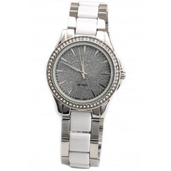 Reloj Knock Out KN2451 mujer metal cubic 36mm