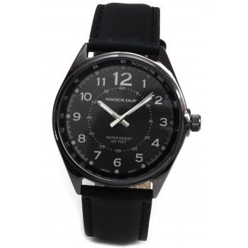 Reloj Knock Out KN2577 eco cuero 42mm