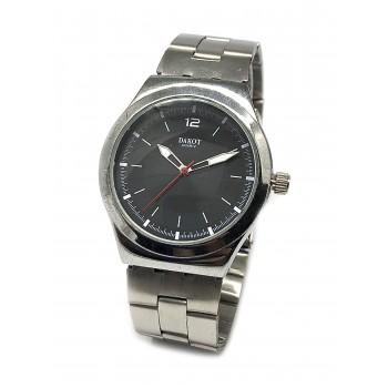 Reloj modelo triton centro negro 46mm 40mm