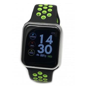 Reloj Tressa smartwatches sw100 verde 36x42mm