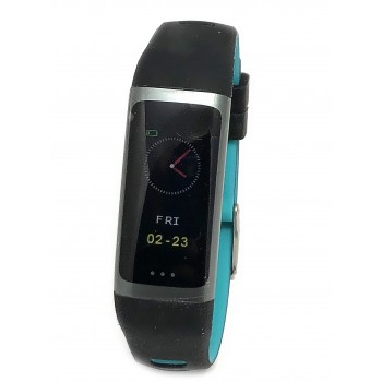 Reloj Tressa Fitness Tracker sw124 20x40mm