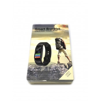 Reloj Tressa Smart Bracelet sw108 20x42mm