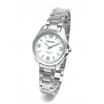 Reloj Tressa Lyon/D metal 28mm